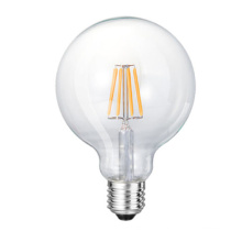 LED G80 Filament Light Bulb 6W 8W 10W 12W 14W 16W 18W