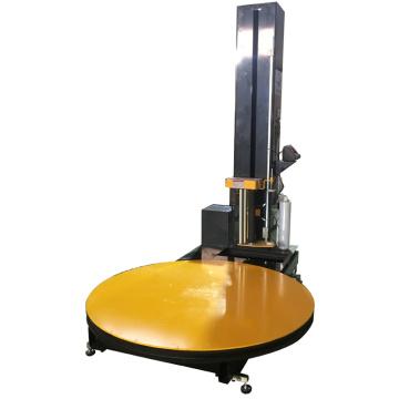 QTP1800F Máquina de embalar paletes com filme extensível totalmente automático