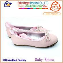 2014 shezhen fábrica de suministro barato zapatos al por mayor en China