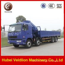 Camc Truck mit Kran 16-32 Tonnen