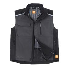 Softshell Bodywarmer Water-repellent vest