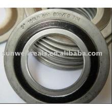 Спиральные прокладки Inconel 800