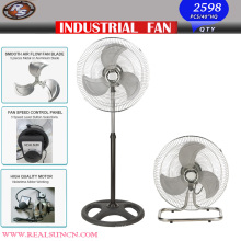 Hot Sell 18inch Industrial 2 in 1 Fan Super Qualität