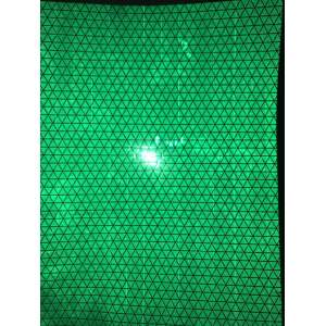 High Intensity Grade Reflective Sheeting