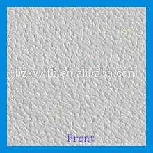 Pano de limpeza feito sob encomenda não tecido 100% dos vidros de Microfiber da cópia de Microfiber do poliéster