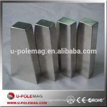 Powerful Sintered Permanent Trapezoid Neodymium Magnet for Motor
