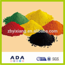 Factory wholesale iron oxide, iron oxide price