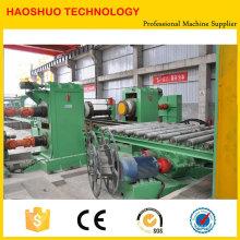 Automatische hydraulische Schneidelinie PLC