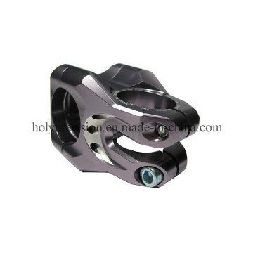 CNC Bearbeitungs Aluminium Fahrrad Ersatzteile