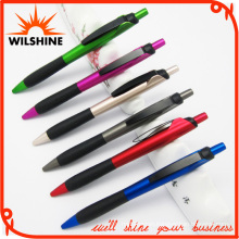 Customized Logo Advertising Promotional Plastic Ballpoint Pen for Giveaways (BP1202B)