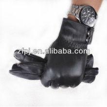 Mode Leder Material Nomex Handschuhe