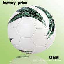 2015 nouveau design cool ballon football