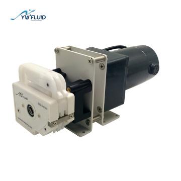 Multi Channel DC Motor Peristaltic Dosing Pump