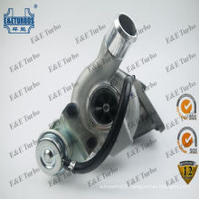 TD03 49131-05210 6U3Q6K682AE Complete Turbocharger for Ford/Citroen