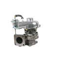 ISUZU 4JG2TC ENGIEN TURBOCHARGER RHB5 WATER