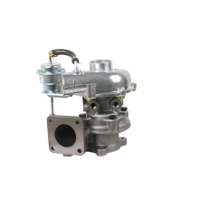 ISUZU 4JG2TC ENGINE TURBOCHARGER RHB5 WATER