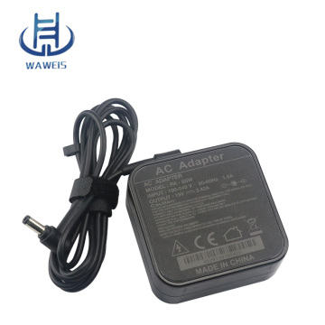 Laptop ac adapter for asus pa-1650-93