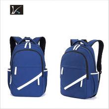 Sac à dos résistant à l'usure de trolley d'école sac à dos en nylon portable pour les sacs à dos des enfants