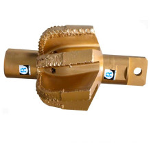 17 1/2'' Rock gas oil well drilling hdd PDC horizontal directional drilling equipment hole opener