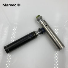 Good Quality for Rba Atomizer Vape SS304 Vape Electronic Cigarettes Starter Kits supply to Italy Importers