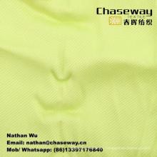 21s Twill 100% tela de rayón para camisas