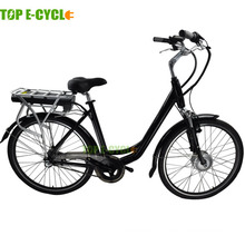 Top E-cycle EN15194 direct factory supply city electric bike