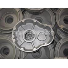Casting en alliage d'aluminium, logiciel appliqué pour les dessins de spécifications, utilisé dans les pièces d'automobile