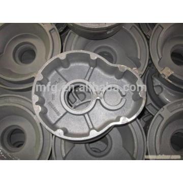 Изготовление металлического литья под заказ