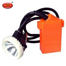 KL5LM (A) Minenlampe für Kohlenbergwerk Minenkappenlampe