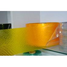 Cortina de ducha de PVC 3D