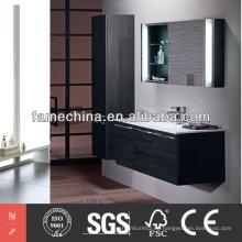2014 gabinete de baño de madera de chapa FM-MV1206