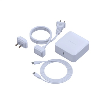 Adaptador de carregador de 61W USB-C PD para Apple