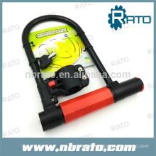 Anti-theft Steel Cycle Lock