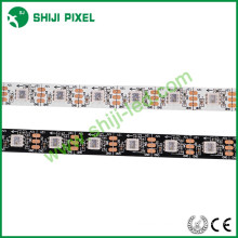 Rgb waterproof digital led strip 5050 for video display screen