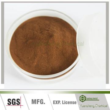 Keramikzusätze Natrium Lignosulfonat Jinan Yuansheng