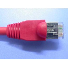 26AWG Cat5e FTP Patch Cord