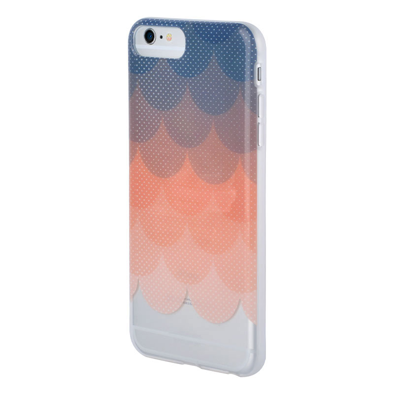 Overlapping IMD iPhone 6S Case