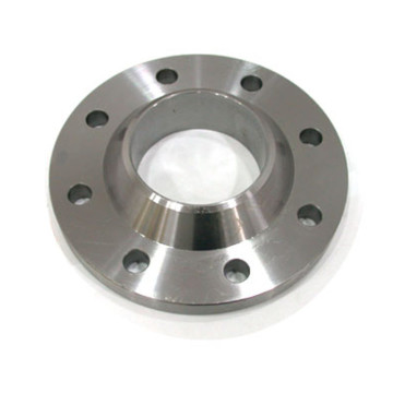 Threaded Coupling Stainless Steel BSPT Pipe Fitting Flange