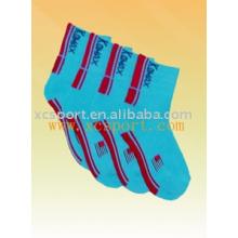 Модные детские носки