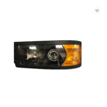 China Original factory directly sale  Shacman truck spare parts electronic parts light assembly DZ9100726020