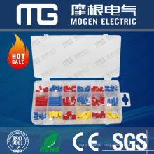 MG 350 pcs Assoted Cable Wiring Brass Terminal kits