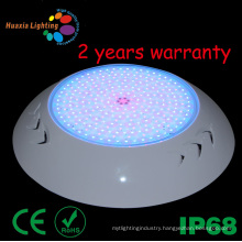 18W RGB LED Wall Mounted Pool Light with Remote Control