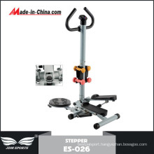 High Quality Multi Professional Stepper with Handle Bar (ES-026)