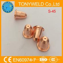 S45 Plasma Teile von Plasmaschneider