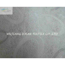Embossed Blackout Fabric Curtain Fabric