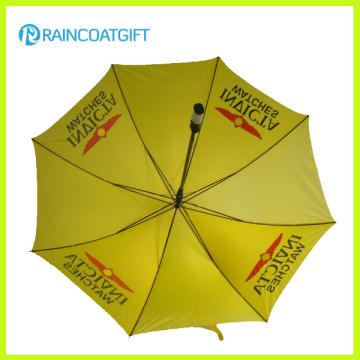 Large Advertising Golf Market Umbrella