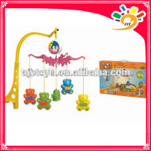 wholesale baby mobile parts with musical