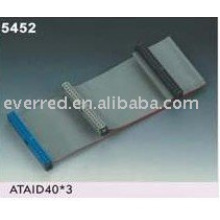 ATA66 HDD FLAT CABLE