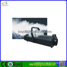 Fog máquina / Stage dj iluminação equipamentos elétricos fumo máquina, alta qualidade melhor preço 3000w baixa névoa máquina de fumo
