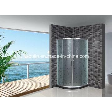 Ванная комната душ экран двери (как-923 без лоток)